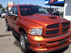 22005 Dodge Ram Langley BC