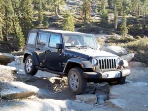2008 Jeep Wrangler Sahara Surrey BC